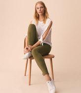 Lou & Grey Overdyed Skinny Jeans