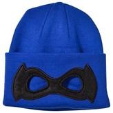 Molo Vibrant Blue Krypto Hat