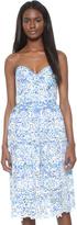 Parker Azalea Lace Dress