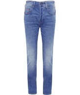 Relaxed Skinny Rocco Jeans