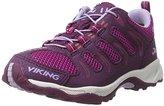 Viking Unisex Kids' Terminator Gtx Multisport Outdoor Shoes pink Size: 2.5