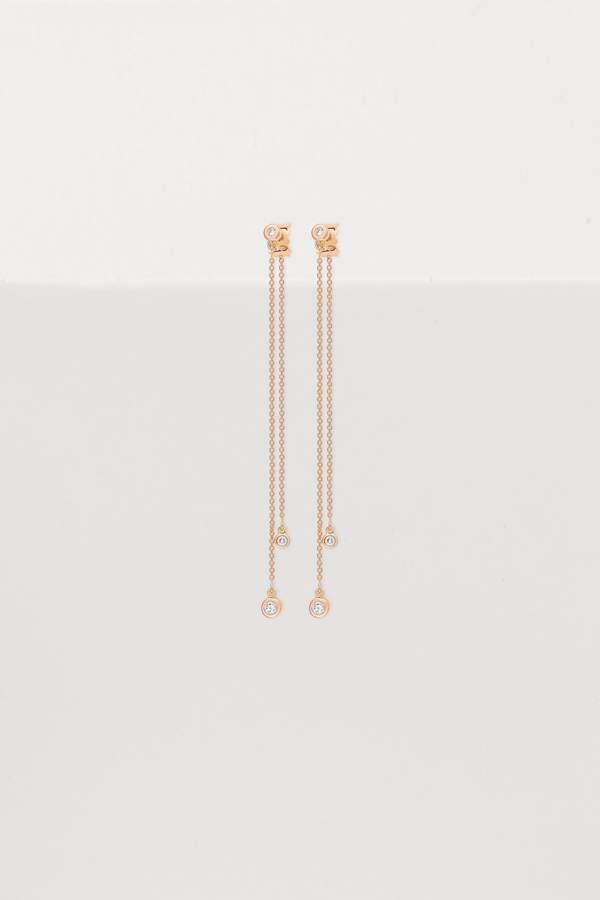 ginette_ny Dangly earrings
