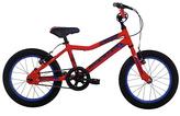 Indigo Thrash 16 Inch Kids Bike