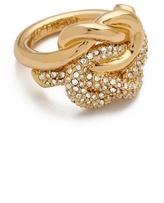 Rachel Zoe Knot Ring