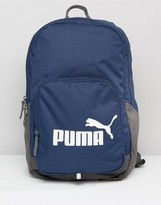 Pumaphase Backpack In Navy 7358902