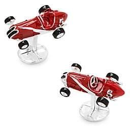 Cufflinks Inc. Cufflinks, Inc. Men's 3D Vintage Race Car Cufflinks