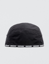 Undefeated Taped UNDFTD Camp Cap