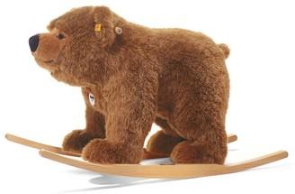 Steiff Urs Riding Bear