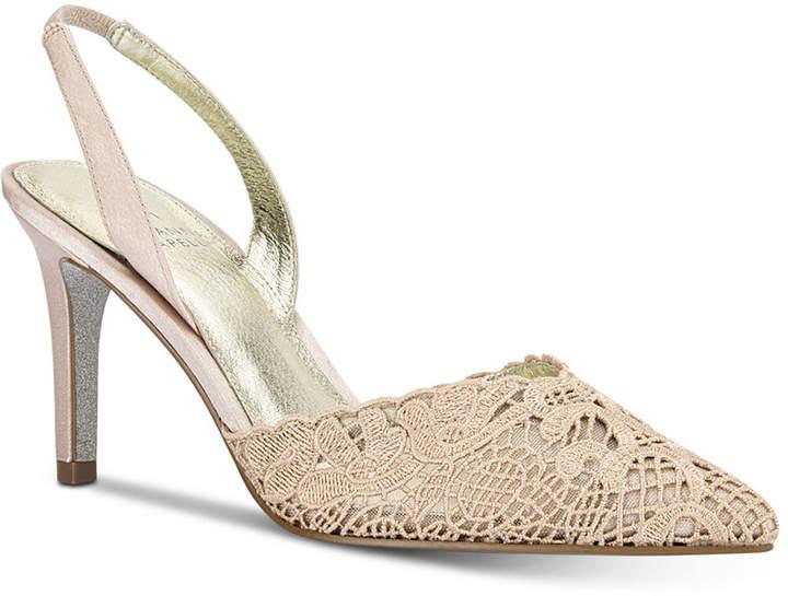 Adrianna Papell Hallie Pumps Women Shoes
