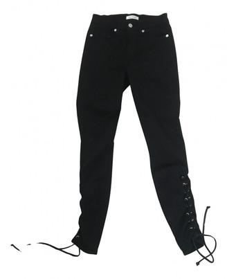 Good American Black Denim - Jeans Jeans