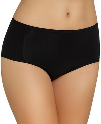 Natori Women's Core Fit Full Girl Brief Panty