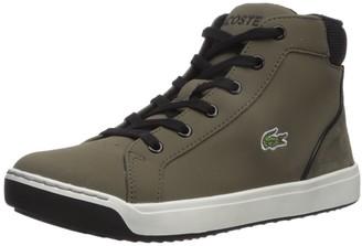 Lacoste Unisex-Kid's Explorateur LACE 417 1 CAC Sneaker