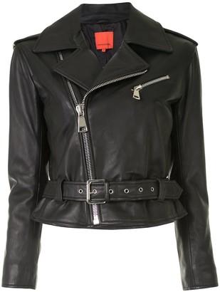 Manning Cartell Australia Open Season biker jacket