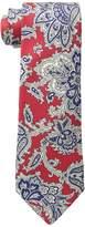 Etro Paisley Tie