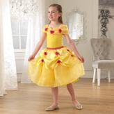 Kid Kraft Yellow Rose Princess Dress-Up Costume
