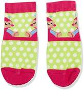 Sterntaler Baby Girls' 8031675 Socks,2