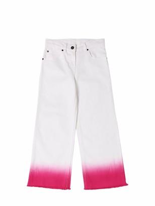Stella McCartney Stretch Denim Jeans