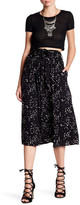 Angie Tie Waist Maxi Skirt