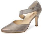 Paul Green Desire Silver Heel