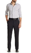 """Tailorbyrd Cavalry Twill Wool Pant - 30-34\"""" Inseam"""