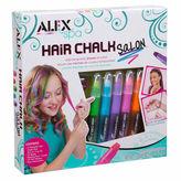 Alex Spa Hair Chalk Salon Beauty Toy
