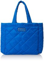 Marc by Marc Jacobs Crosby Quilt Nylon Small Tote Shoulder Bag