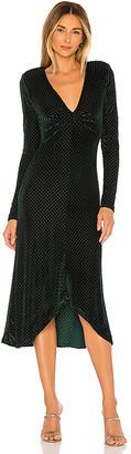 House Of Harlow x REVOLVE Odetta Midi Dress