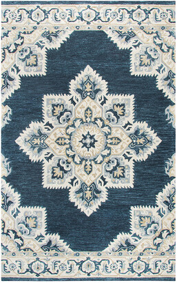 Rizzy Resonant Hand-Tufted Rug