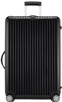 Rimowa Salsa 32 Inch Deluxe Multiwheel Packing Case - Black
