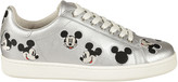 Moa Master of Arts Disney Metallic Sneakers