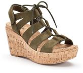SONOMA Goods for LifeTM Lenix Women's Wedge Sandals