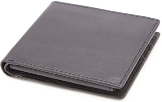 Royce Leather Royce New York Leather Euro Commuter Wallet