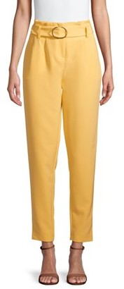 Time and Tru Women's Pleated Pants