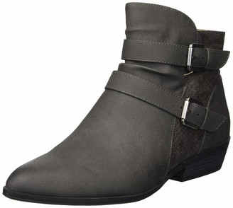 Soul Naturalizer Women's Heart Ankle Boot
