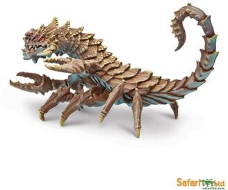 Dragon Optical Safari Ltd. Desert Figurine