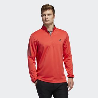 adidas 3-Stripes Midweight Layering Sweatshirt