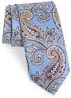 mens jz richards paisley silk tie