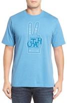 Travis Mathew Men's Utah T-Shirt