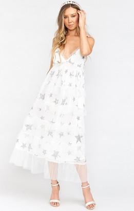 Show Me Your Mumu Phillippa Maxi Dress