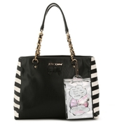 Betsey Johnson Sticky Situation Tote