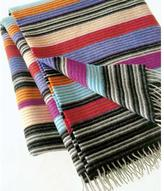 Missoni Home -erode throw by missoni home of italy