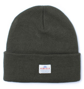 Penfield Classic Olive Green Beanie