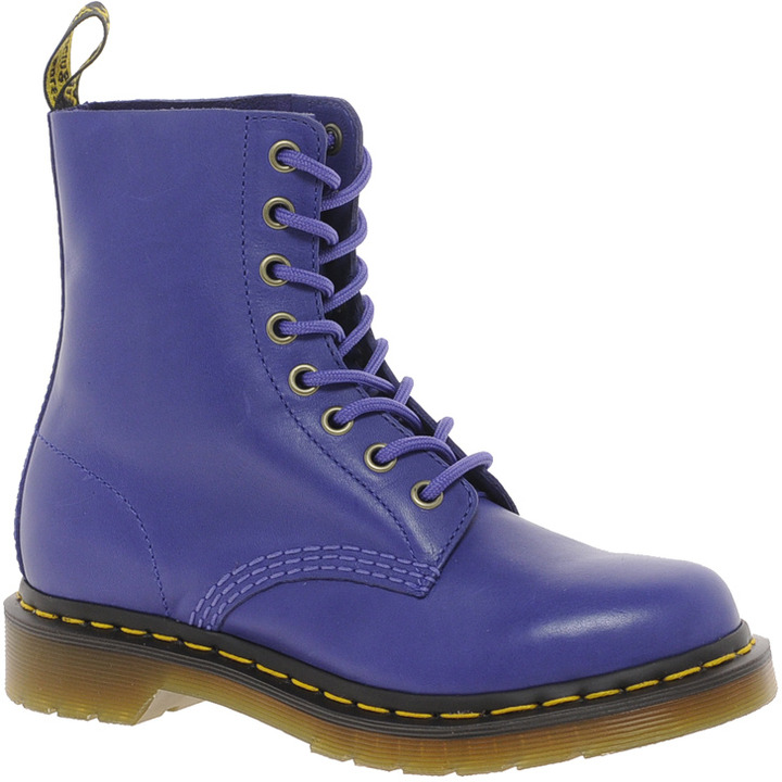 Dr. Martens Core Pascal Blueberry Boot