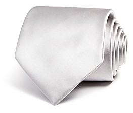 Giorgio Armani Emporio Solid Classic Tie