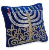 Sudha Pennathur Embellished Pillow