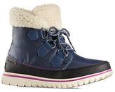 Sorel Cozy Carnival Fleece Waterproof Nylon Boots