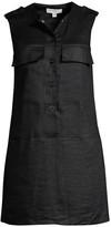 Equipment Jalil Tank Linen Dress