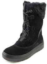 Bare Traps Baretraps Lara Women Round Toe Suede Winter Boot.