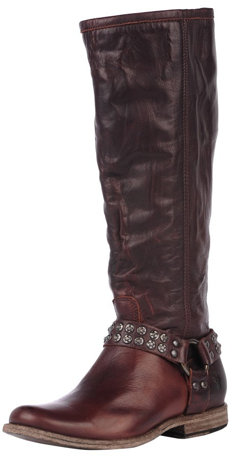 Frye Phillip Stud Boot