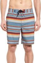 Vans Men's Rockaway Stripe Board Shorts